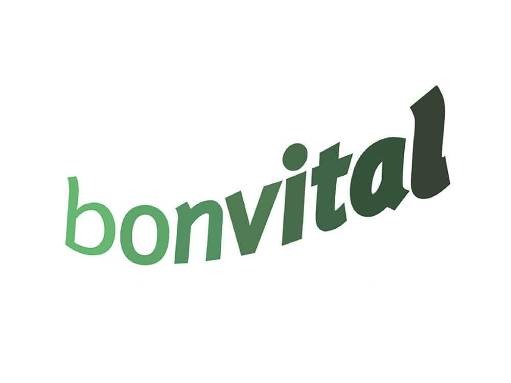 Logo BONVITAL