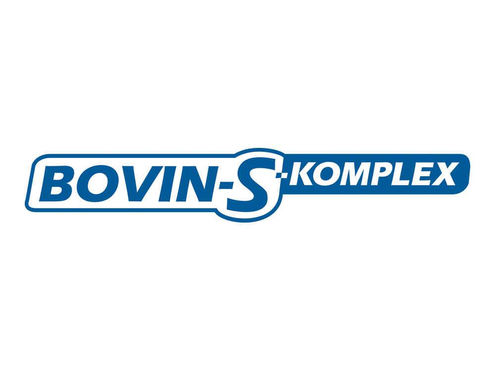 Logo BOVIN-S-Komplex